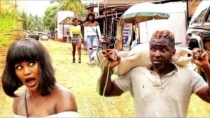 Video: BECOMING A CRIMINAL - Latest Nigerian Nollywood Movies